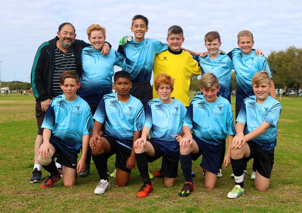 SCBC-United