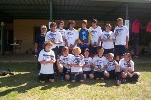 Southern Sharks 2010