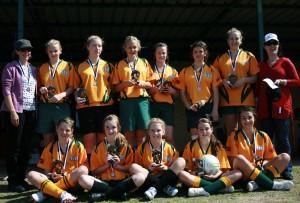 FIAS Matildas 2010?